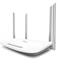 ROTEADOR GIGABIT WIRELESS DUAL BAND 2,4/5GHZ AC1200 - EC220-G5 - 1