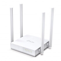 ROTEADOR WIRELESS DUAL BAND 2,4/5GHZ AC750 ARCHER C21 - 1