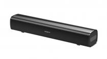 CAIXA DE SOM SOUNDBAR COMPACTO - STAGE AIR - USB/BLUETOOTH/P2 - 10W RMS - PRETA - 51MF8355AA000 - 1