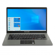 NOTEBOOK LEGACY CLOUD 14 POLEGADAS  2G 32G WINDOWS10 CINZA PC131 - 1