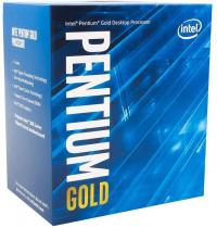 PROCESSADOR INTEL PENTIUM GOLD G5420 3.8GHZ 4MB, 2 NUCLEOS, 4 THREADS, 8ª GERAÇÃO, LGA 1151, BX80684G5420 - 1