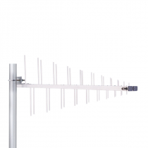 ANTENA CELULAR FULLBAND 2G, 3G, 4G E 4G LTE 700, 850, 900, 1800, 1900 E 2100 E 2600MHZ 8 DBI CF-7000 - 1