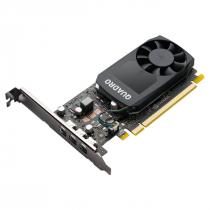 PLACA DE VIDEO NVIDIA QUADRO - P400 2GB GDDR5 64 BITS (3X MDP) - VCQP400V2-PB - 1