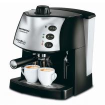 CAFETEIRA ESPRESSO 800W COFFEE CREAM C-08 127V - 1
