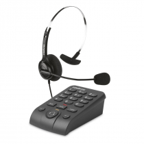 TELEFONE HEADSET HSB 40 - 1