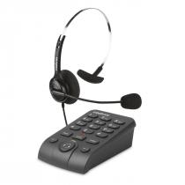 TELEFONE HEADSET HSB 40 4013342 - 1