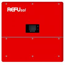 INVERSOR SOLAR 50KW - REFUSOL - 851P050.310 - 1