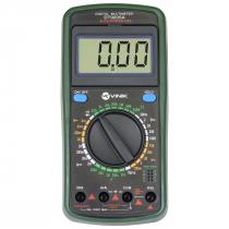 MULTIMETRO DIGITAL PROFISSIONAL COM CAPACIMETRO - DT9505A - 1