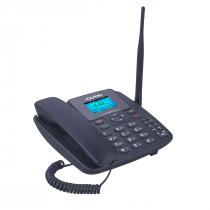 TELEFONE CELULAR FIXO MESA WIFI DUAL SIM 700, 850, 900, 1800, 1900, 2100, 2600MHZ CA-42SE 4G - 1