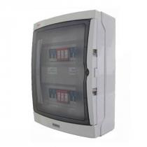 STRING BOX PROAUTO CFB-6E-6S 1100VDC COMBINER FUSE BOX - 1
