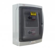 STRING BOX PROAUTO SB-3E/6E-3S/6S-3X20A-1010VDC - 1