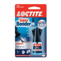 SUPER BONDER PINCEL 4G 2082751 - 1