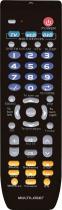 CONTROLE REMOTO UNIVERSAL 3 EM 1 AC088 - 1