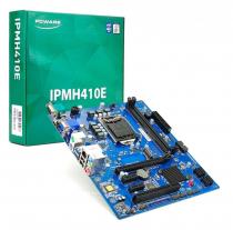 PLACA-MÃE MICRO ATX PCWARE INTEL IPMH410E - LGA 1200 - 10ª GERAÇÃO VGA/HDMI/USB 3.0 - 1