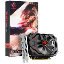 PLACA DE VIDEO AMD RADEON R7 250 2GB GDDR5 128 BITS SINGLE-FAN - PJR7250X2GB - 1